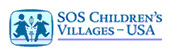 Link to the SOS Children's Villages USA.